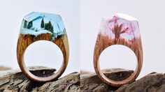 หวนไม้ Secret Wood