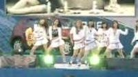 Girls Generation (SNSD) - Into The New World (Performance # 4) [070813]