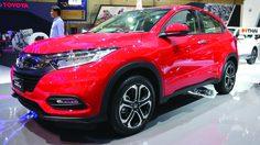 ลือลั่น! มีรายงานว่า New Honda Vezel (HR-V) จะใช้ platform ใหม่