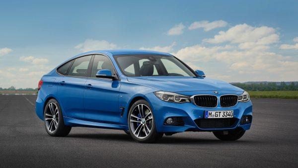 BMW Series 3 Gran Turismo