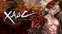 XAOC Online เกมส์ MMORPG ทลายโลกแห่งความชั่วร้าย