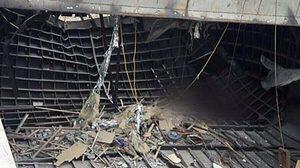 ด่วน! เกิดเหตุระเบิดในอู่ต่อเรือเมืองกรุงเก่า ดับ4