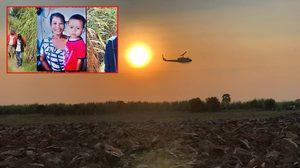 เผยผลชันสูตร เด็ก 2 ขวบหลงป่าอ้อย ไร้บาดแผลถูกทำร้าย ยังไม่ชัดสาเหตุตาย