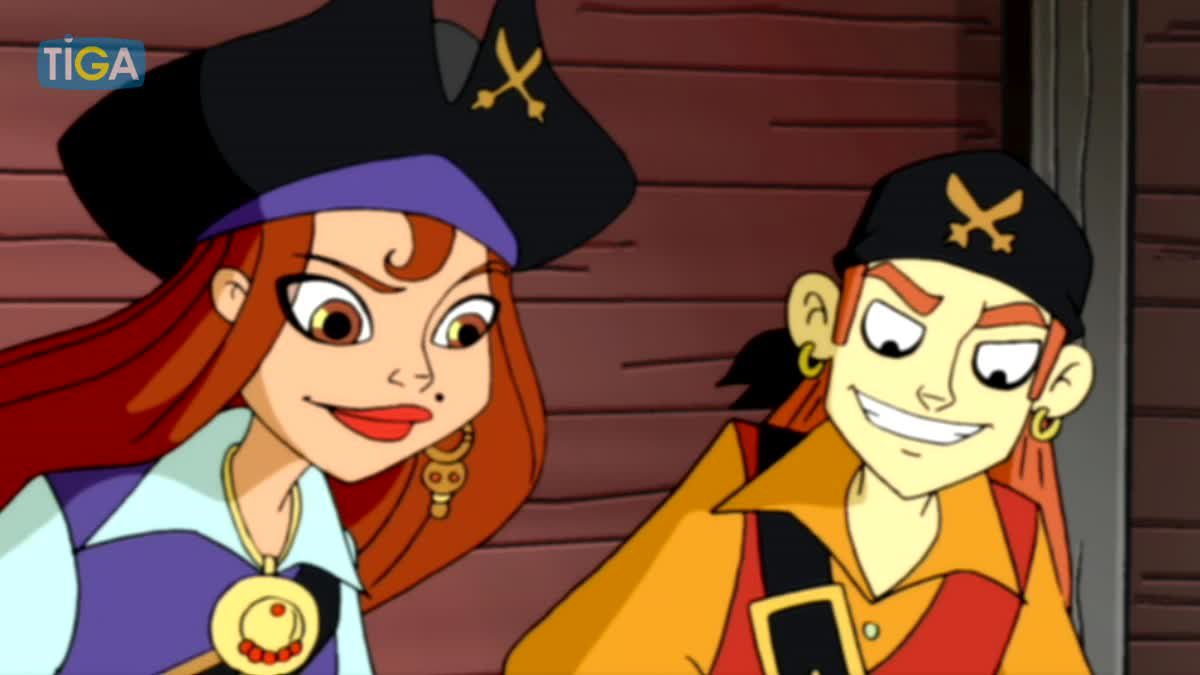 Monsters & Pirates ep 2 Part2