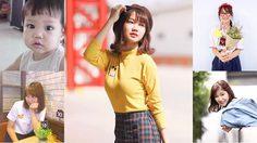 เปิดวาร์ปประวัติ น้ำใส พิชญาภา BNK48