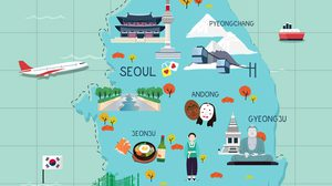 วัฒนธรรมของประเทศเกาหลี ที่ควรรู้ ก่อนไปสอบ PAT 7.7