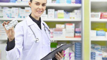 4 ผู้ป่วยโรคเรื้อรัง เตรียมรับยาที่ร้านยา แก้ปัญหารอคิวโรงพยาบาลนาน!!