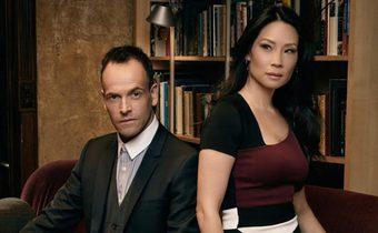 Elementary Season 4 เชอร์ล็อค/วัตสัน คู่สืบคดีเดือด ปี 4