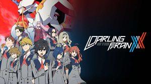 DARLING in the FRANXX อนิเมะอภิมหาโปรเจ็คของค่าย Aniplex !!