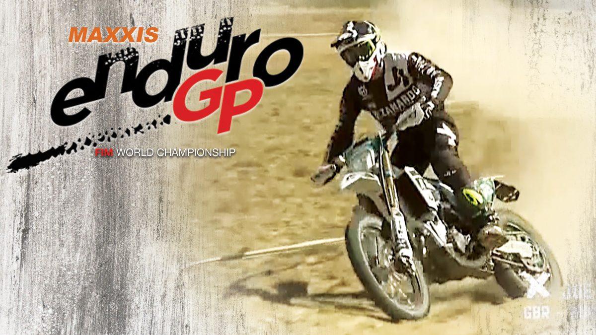 Enduro GP Season18 | การแข่งขันมอเตอร์ไซค์วิบาก สหราชอาณาจักร  EP.7 [FULL]