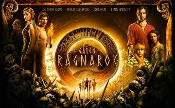 Ragnarok อสูรยักษ์วันดับโลก