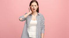โรคหินปูนเกาะกระดูกหู