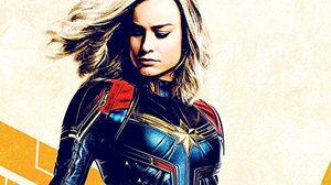 เสียงส่วนใหญ่ชื่นชมหนัง Captain Marvel!! รีวิวบางส่วนจากสื่อต่างประเทศ