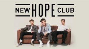 New Hope Club พร้อมระเบิดความมันส์