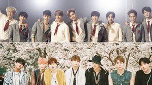EXO ฟีเว่อร์! คว้าแชมป์ศิลปินที่มียอดขายอัลบั้มสูงสุดในเกาหลี