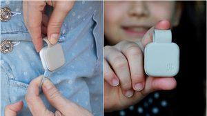 GPS Jiobit ดวงตาที่สามที่ช่วยให้เด็กอยู่ในการดูแลของเราตลอดเวลา