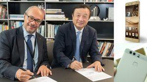 Huawei จับมือ Leica เปิดศูนย์วิจัยและพัฒนาร่วมกันระยะยาว สานต่อตำนานกล้องคู่