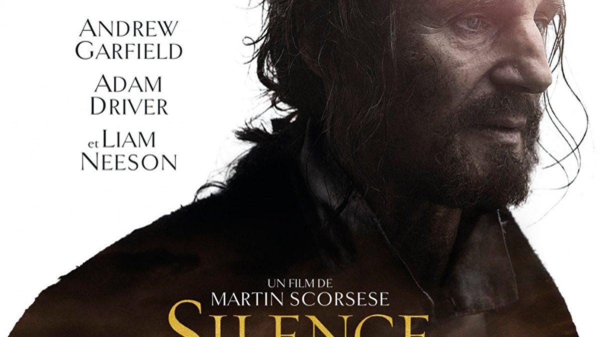 ตัวอย่างภาพยนตร์ Silence