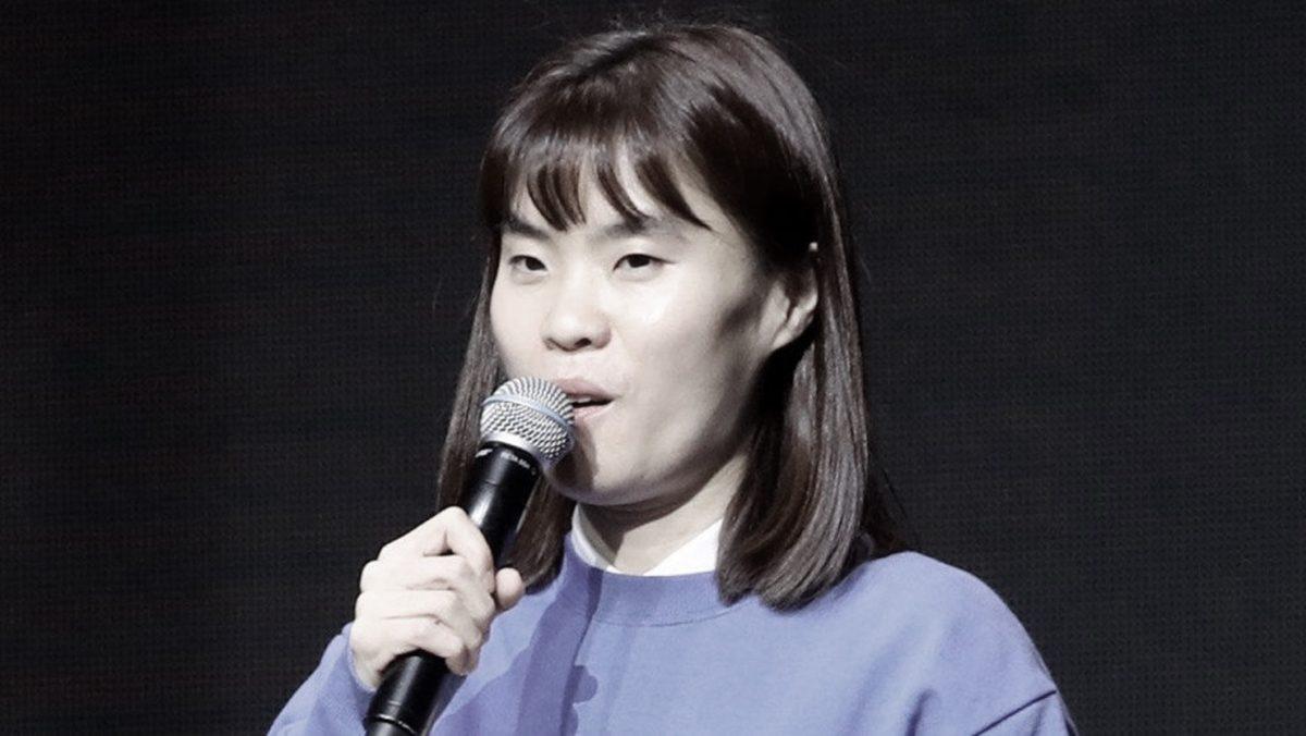 พัคจีซอน นักแสดงตลกเกาหลี เสียชีวิตพร้อมคุณแม่ในบ้านพัก