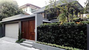 สร้างบุคลิกใหม่ให้ บ้านหลังเก่า รีโนเวทบ้านเก่า ให้สวยดูดี