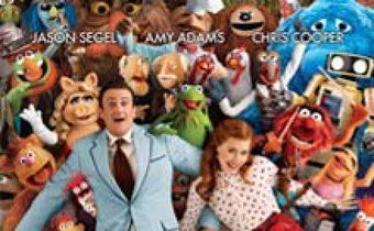 The Muppets หุ่นมหาสนุก ตะลุยโรงละคร