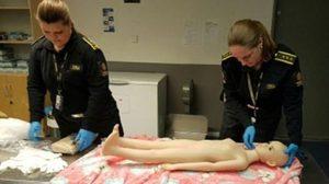 ตุ๊กตายางเด็กผู้หญิง ถูกนอร์เวย์สั่งแบน หวั่นเกิดปัญหาละเมิดทางเพศเด็ก