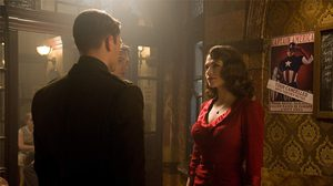 เต้นรำครั้งสุดท้าย!! ภาพแฟนอาร์ตขยี้หัวใจ ที่หลายคนอยากเห็นในหนัง Avengers 4