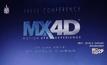 เอสเอฟ เปิดตัวโรงภาพยนตร์ 4 มิติ MX4D
