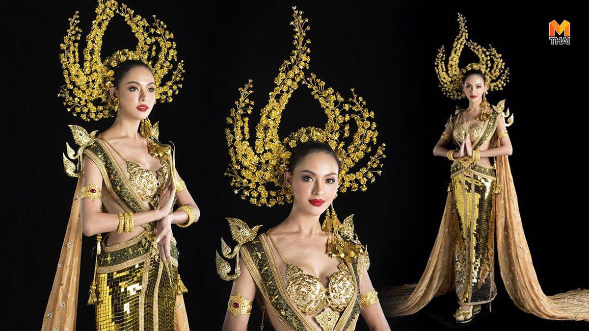 เตรียมส่ง The Iconic Chiang Mai สู้บน Face of Beauty International 2019
