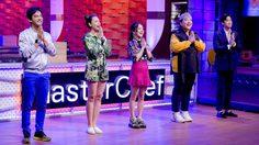 MasterChef Celebrity Thailand เปิดตัวสุดแซ่บ  มอส-ตอง-แอร์-พิชญ์-บุ๊คโกะ ทำทึ่งโชว์ทักษะขั้นเทพ