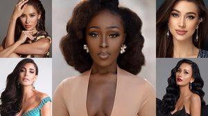5 สาวเต็งมง มิสแกรนด์อินเตอร์เนชั่นแนล 2020 หน้าสวยหุ่นเยี่ยม มาตรฐานแกรนด์เป๊ะ!