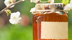 น้ำผึ้ง … ครีมบำรุงธรรมชาติ