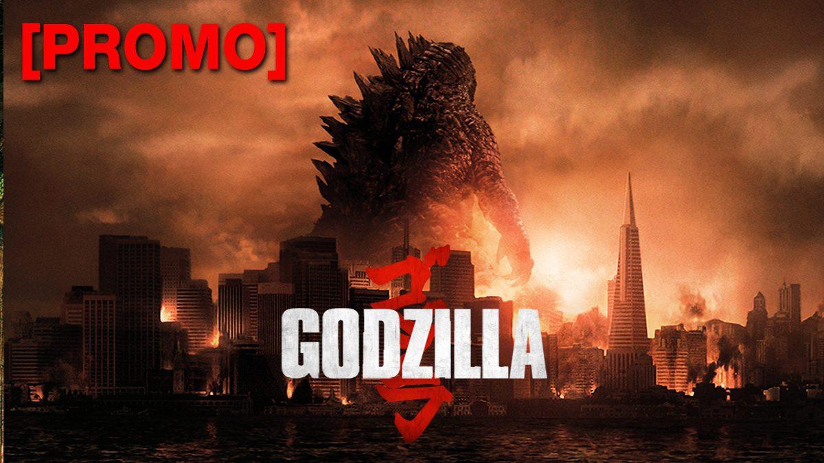 Godzilla ก็อตซิลล่า [PROMO]