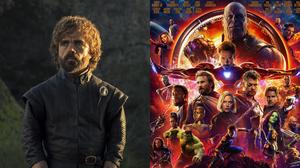 ปีเตอร์ ดิงเกลจ จาก Game of Thrones จะปรากฏตัวใน Avengers: Infinity War