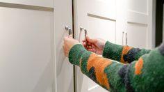 3 วิธีจัด ตู้เก็บของ ในบ้านเพิ่มพื้นที่ใช้สอยให้ลงตัวกว่าเดิม