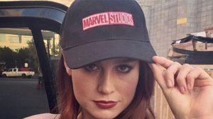 แฟนหนังบางส่วนผิดหวัง!! หลังหนัง Captain Marvel ปล่อยภาพปก ภาพนิ่ง ไร้เงาตัวอย่างแรก