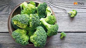 6 อาหารต้านมะเร็ง กินแล้วดีต่อร่างกาย สาวๆ ไม่ควรพลาดเด็ดขาด!