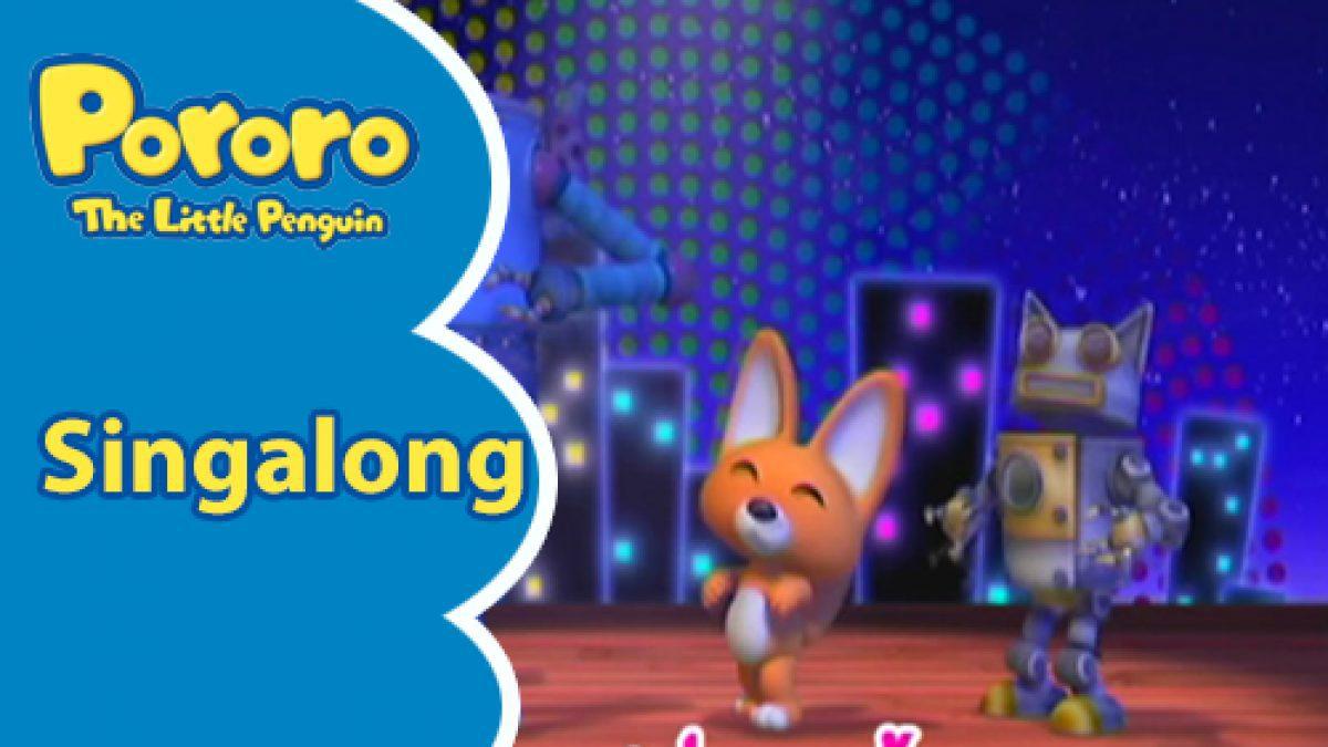 Pororo Singalong เพลง Freezeinyourposition