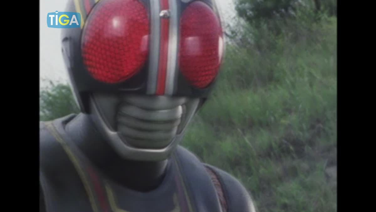 Masked Rider Black ep.37/P1