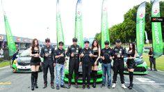 PT จัดแข่งรถยนต์ทางเรียบเป็นครั้งแรก PT Maxnitron Super Challenge 2018