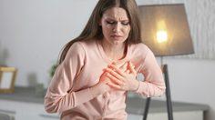 อาการ ผนังกั้นหัวใจห้องบนรั่วแต่กำเนิด