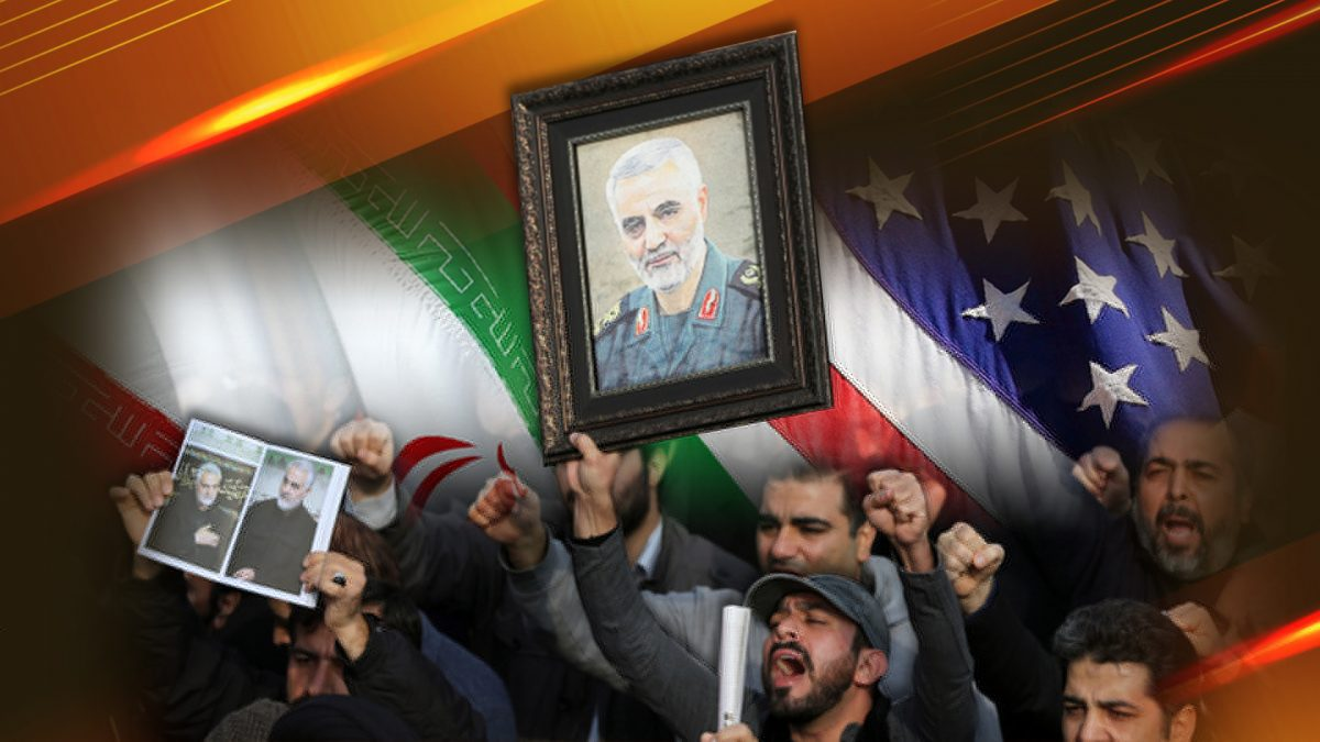 วิเคราะห์สถานการณ์หลัง สหรัฐฯ โจมตี อิหร่าน 08-01-63