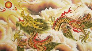 สัตว์เทพเจ้าในตำนานของจีน