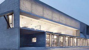 Seashore Library ห้องสมุด สันโดษ สถาปัตยกรรมสุดเก๋ ริมทะเล ประเทศจีน