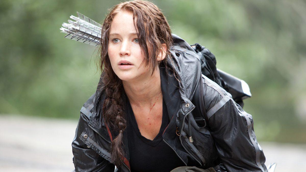 5 บทบาทที่ดีที่สุดตลอดกาล ของ Jennifer Lawrence