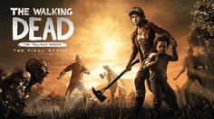 Telltale ร้องขอให้ The Walking Dead Final Season ถูกระงับการขายชั่วคราว