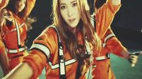 [MV] GIRLS' GENERATION - Catch Me If You Can (With Jessica)