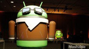 Google ปล่อยมุขขำ Android N ตัวใหม่จะใช้ชื่อว่า Namey McNameface