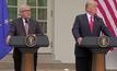 สหรัฐ-อียูเตรียมผ่อนคลายความขัดแย้งทางการค้า