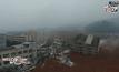พบผู้รอดชีวิตจากเหตุดินถล่มในจีน